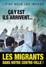 BEZIERS MIGRANTS